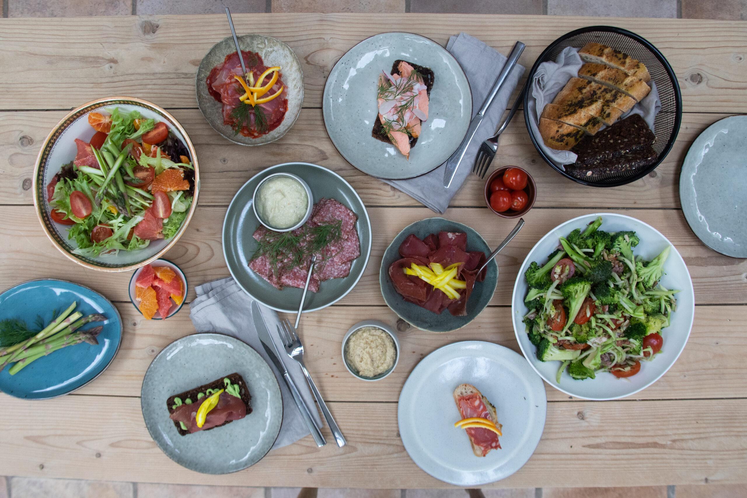 Frokostordning i Aarhus